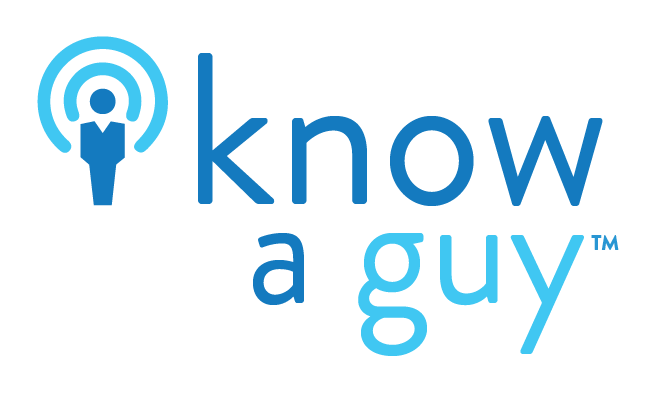 I Know A Guy Network