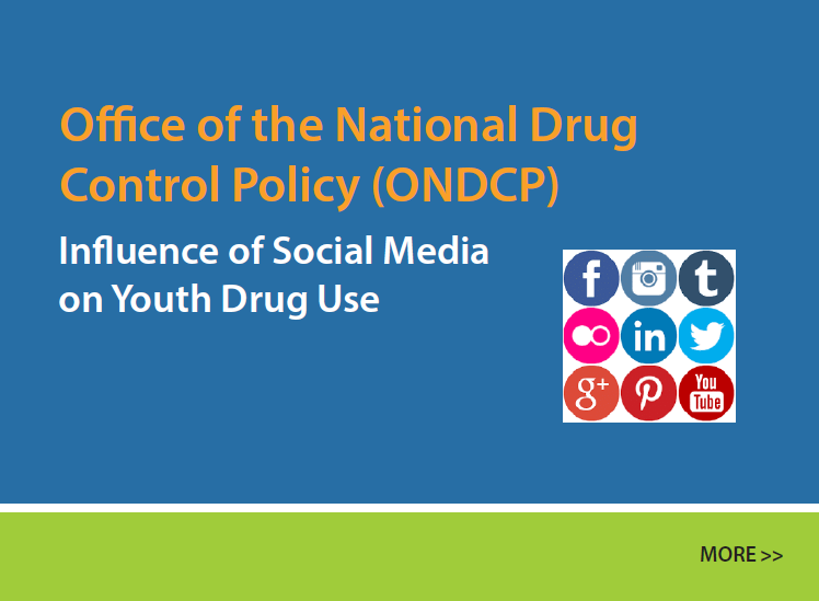 Office of the National Drug Control Policy (ONDCP)