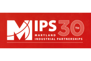 MIPS 30th logo