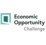 Economic Opportunity Challenge logo
