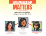 Established entrepreneurs share their stories