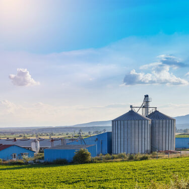 Farm-Dwelling