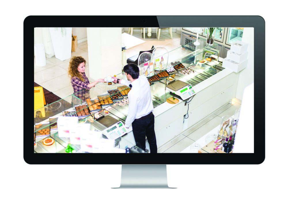 HD-Analog OR IP Cameras