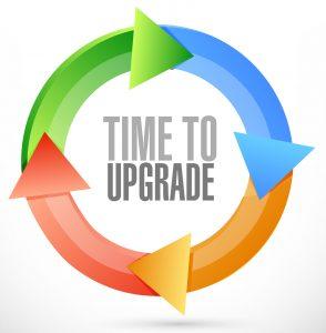 Technology Upgrades Benefits Franchises