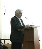 Vasiliy Miroshin, Bishop