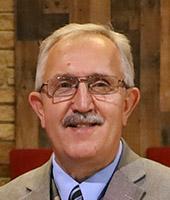 Vasiliy Galanesi, Superintendent
