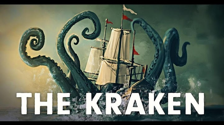 "Sidney Powell Says ""I Will Release The KRAKEN"""