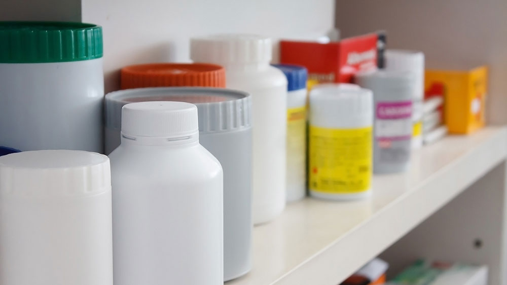 Don't Use Medications as a Crutch | Total Health Center VB
