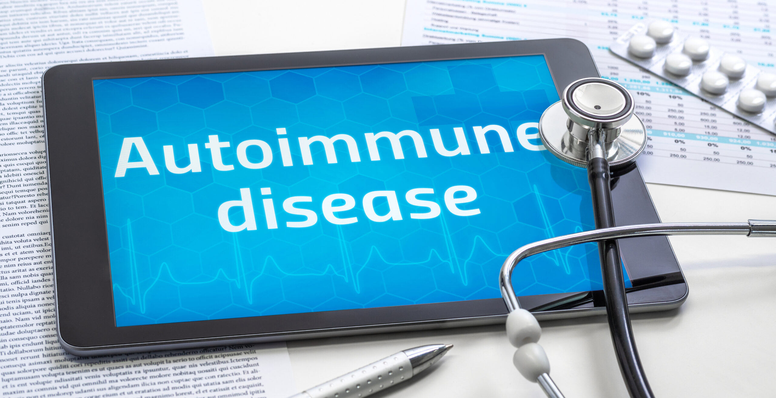 Autoimmune Disease and Weight Loss