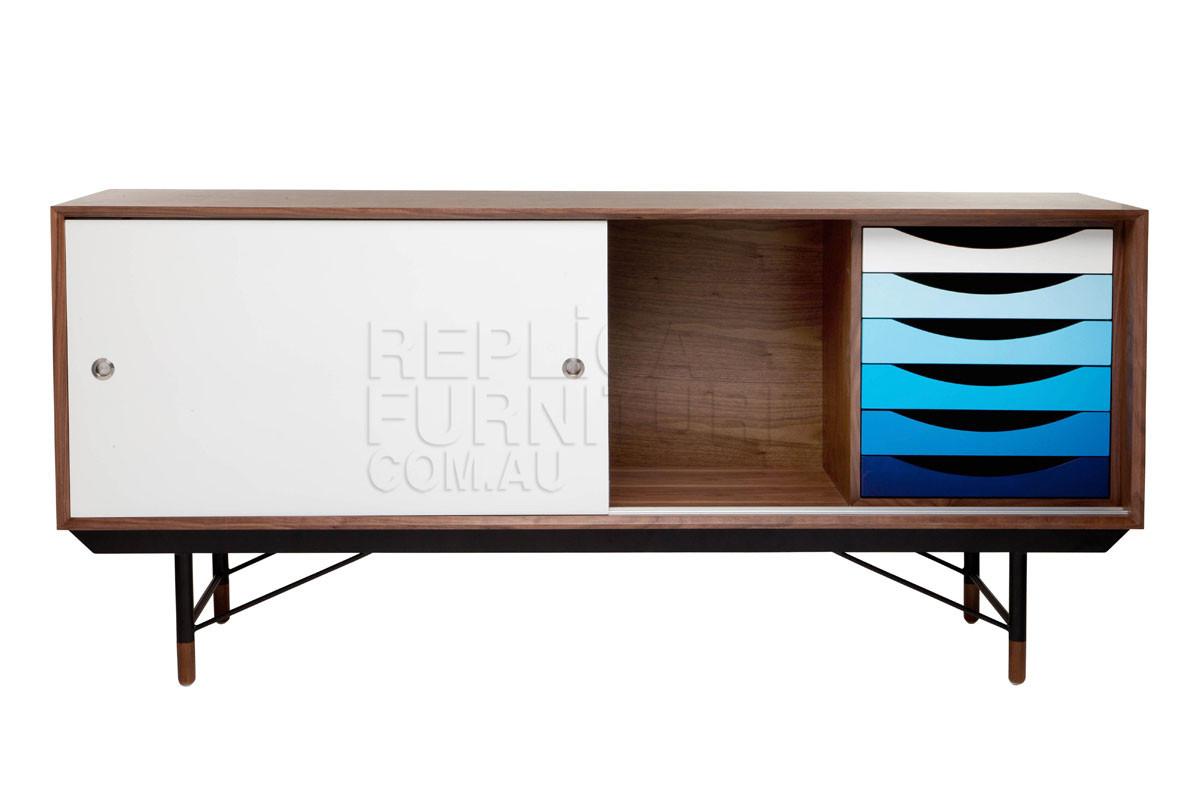 Replica Finn Juhl FJ Sideboard