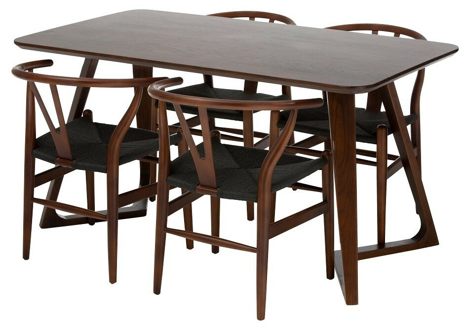 Kantet Dining Table