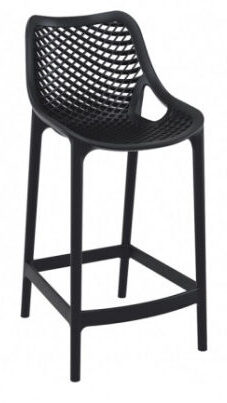 Air Bar Stool 75 cm by Siesta - Made in Europe
