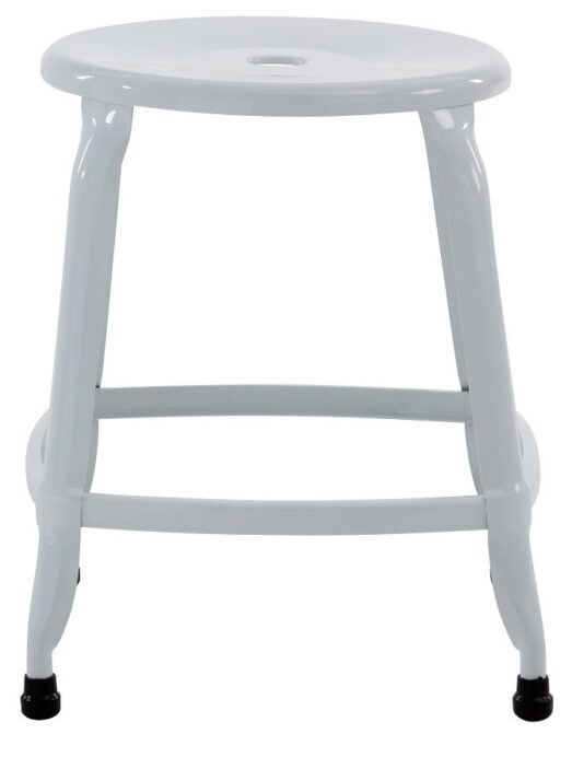 Dawson Industrial Low Stool
