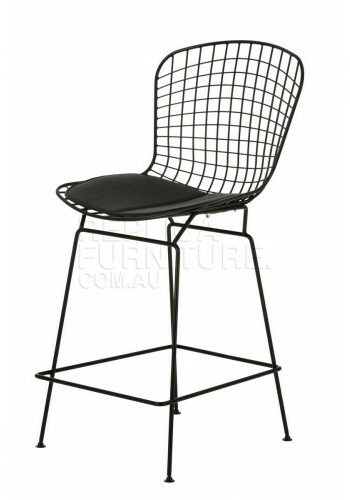Replica Bertoia Wire Stool RRP$127