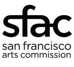san franciso arts commission logo