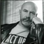 Photo of Douglas Crimp