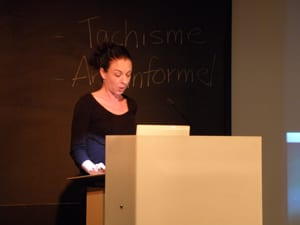 Jennifer Banta - Moderator - Event Organizer