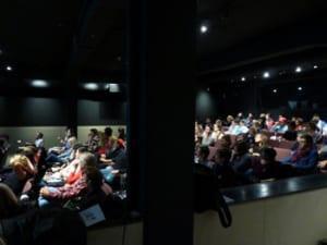 Timken Hall. September 28, 2012