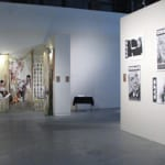 QIY Installation view