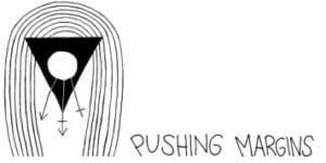 pushing margins logo