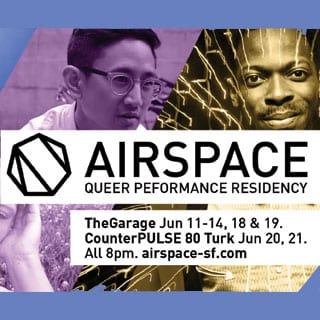 AIRspace Residency | June 11 – 21