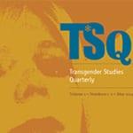 TSQ magazine cover