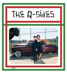 TheQ_SIDES_albumcoverVolume7