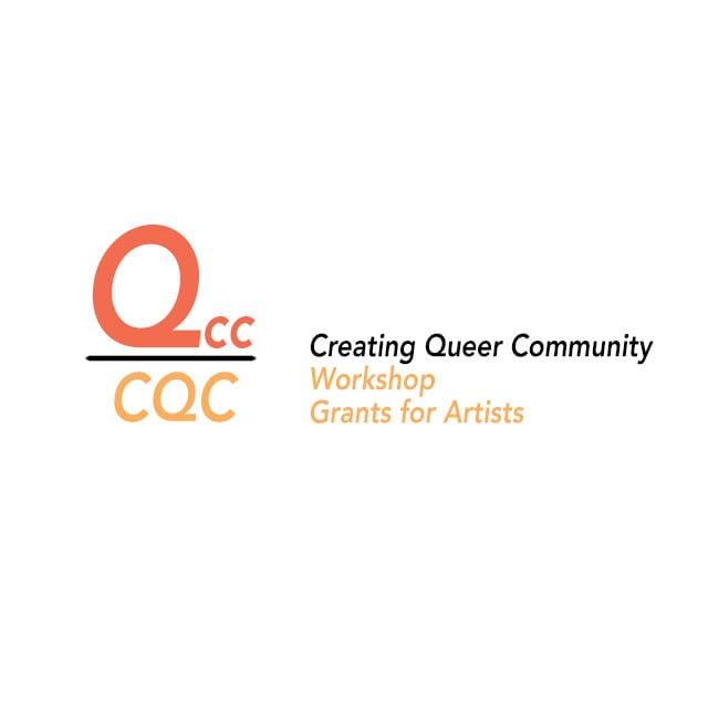 Creating Queer Community 2015