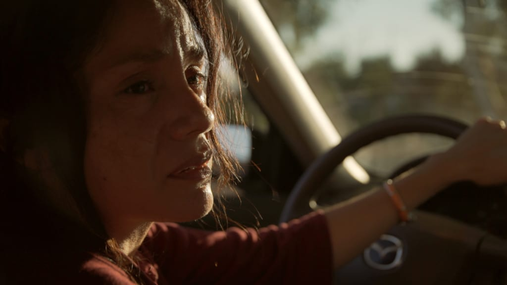Featured Screening - El Camino by Alexander Lee
