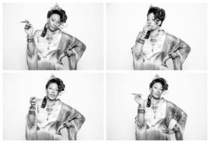 Lady Ms V Jenkins