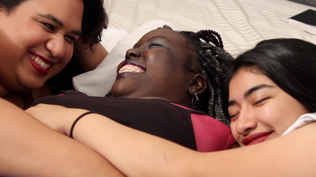 Opening Night Screening - femmemagic by Crystal Barajas Barr, Antoinette Myers, Lindsay Rodriguez