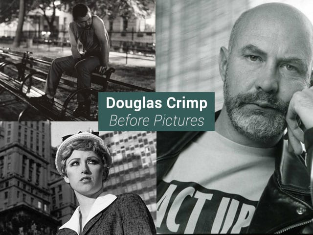 Douglas Crimp