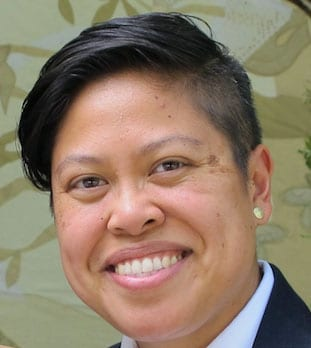 photo of Aimee M. Espiritu