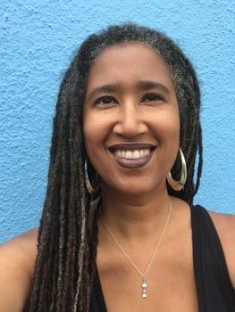 photo of Aya de Leon