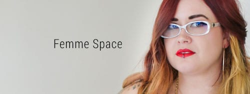Femme Space 2017
