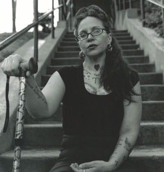 photo of Meliza Bañales