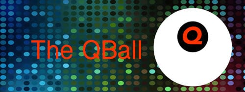 The Q Ball Event Link