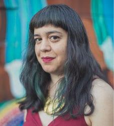 photo of Natalia M. Vigil