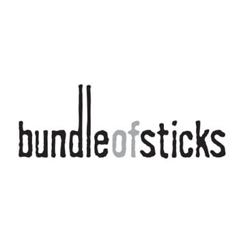 bundle of sticks logo