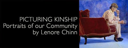 Picturing Kinship Art of Lenore Chinn art show link