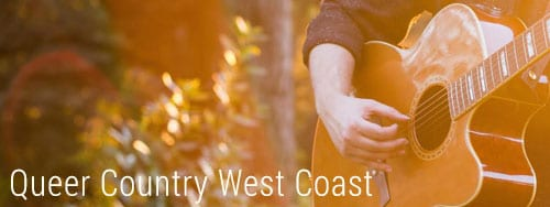Queer Country West Coast Event Link
