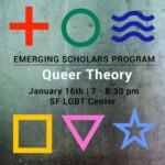 Emerging Scholars Program Logo