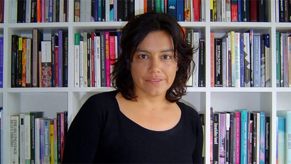 Picture of Sara Ahmed