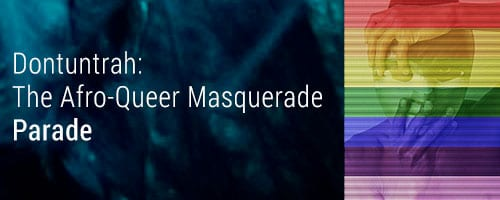 GLOBAL MASQUERADE PARADE