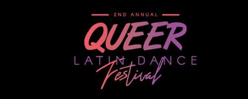 Queer Latin Dance