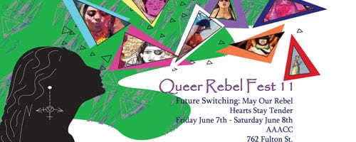Queer Rebels