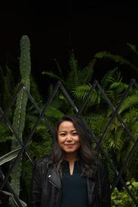 Kat Evasco photo by Vincent Susa