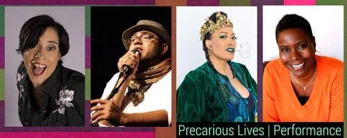 Precarious Lives Performance