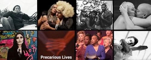 Precarious Lives Tour
