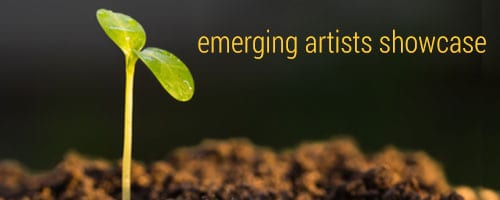 Emerging Artists Showcase